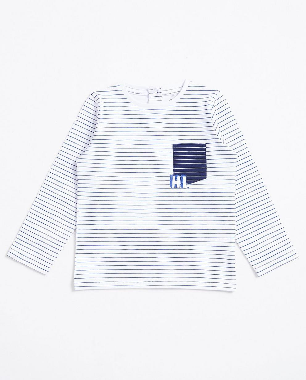 T-shirt à manches longues - bleu foncé, BESTies - Besties